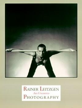 Reiner Leitzgen (1961) -Ohne Titel/ 60*80/ D- plakaten