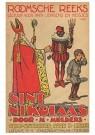 A.N.B.  -  Sint Nikolaas - Postkaarten-set -  1C1849-1