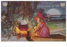 A.N.B.  -  Jolly halloween - Postkaarten-set -  1C2165-1