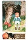 A.N.B.  -  A joyful halloween - Postkaarten-set -  1C2216-1