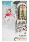 A.N.B.  -  A merry christmas - Postkaarten-set -  1C2288-1