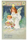 A.N.B.  -  Christmas greetings - Postkaarten-set -  1C2323-1