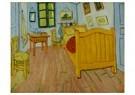 Vincent van Gogh (1853-1890)  -  The Bedroom, 1888 - Postkaarten-set -  A91268-1