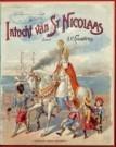 Anoniem  -  Omslag Intocht St Nicolaas - Postkaarten-set -  C10073-1