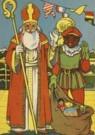 -  Sinterklaas - Postkaarten-set -  C11136-1