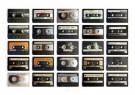 Peter Janssen (1951)  -  portraits of music 10001 - Postkaarten-set -  C12071-1