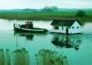 Theo van Houts  -  Woude-Noord Holland - Postkaarten-set -  C6242-1