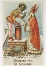 Anoniem,  -  Oude prentbriefkaart - Postkaarten-set -  C6781-1