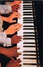M.Preston  -  Piano Teaching - Postkaarten-set -  C8370-1