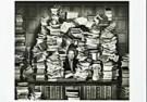 Ruud van Empel (1958)  -  The office no. 20 - Postkaarten-set -  C9312-1