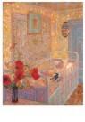 Jan Sluijters (1881-1957)  -  J. Sluijters/Kinderslaapkamer - Postkaarten-set -  PC103-1