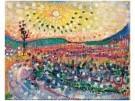 Jan Sluijters (1881-1957)  -  J. Sluijters/Oktoberzon - Postkaarten-set -  PC104-1