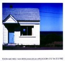 Toon Michiels (1950-2015)  -  California/ 70*73/ K W - Postkaarten-set -  PS015-1