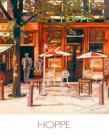 Lodewijk Post de Jong 1932-200 -  Cafe Hoppe - Postkaarten-set -  PS019-1