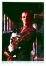 Carel Willink (1900-1983)  -  Wilma met Kat - Postkaarten-set -  PS043-1