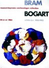 Bram Bogart (1921-2012)  -  Mus.Boymans-v.B - Postkaarten-set -  PS049-1