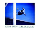Rene Boin (1953)  -  Numero Uno/ 50*70/ K - Posters-set -  PS057-1