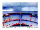 Martin Kers (1944)  -  Lofoten op de M../ 60*80/ K - Postkaarten-set -  PS084-1