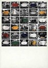 Paul Fennis  -  Fennis, P./Citroen ID-DS - Postkaarten-set -  PS1003-1
