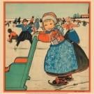 Rie Cramer (1887-1977)  -  Untitled - Postkaarten-set -  PS1029-1