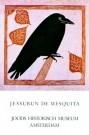 S.Jessurun de Mesquita(1868-19 -  Kraai/ 40*60/ K - Postkaarten-set -  PS130-1