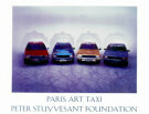 -  Art Taxi/ ........./ .. - Posters-set -  PS141-1