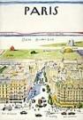 -  Paris (groot)......../ K - Posters-set -  PS155-1