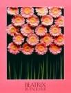 Paul Huf (1924-2002)  -  Beatrix - Postkaarten-set -  PS184-1