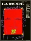 Tony Viramontes (1956-1988)  -  La Mode - Postkaarten-set -  PS229-1