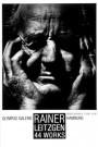 Reiner Leitzgen (1961)  -  Ohne Titel/50x75/D mat FSpap. - Postkaarten-set -  PS298-1