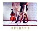 Irina Ionesco (1935)  -  Dancing - Postkaarten-set -  PS311-1