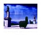 Carel Willink (1900-1983)  -  Lama's op terras - Postkaarten-set -  PS321-1