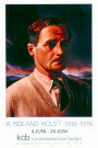 Carel Willink (1900-1983)  -  Willink/Adr.Rol.Holst/40*60/k - Posters-set -  PS330-1