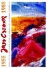 Jan Cremer (1940)  -  Gobi no.1 - Postkaarten-set -  PS351-1