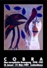 Constant Nieuwenhuys 1920-2005 -  Femme Pleur - Postkaarten-set -  PS382-1