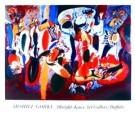 Arshile  Gorky (1904-1948)  -  Liver - Postkaarten-set -  PS387-1