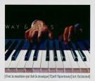 Tjalf Sparnaay (1954)  -  Steinway - Postkaarten-set -  PS408-1