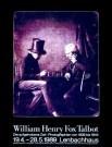 W. H. Fox Talbot (1800-1877)  -  Schachspieler - Postkaarten-set -  PS419-1