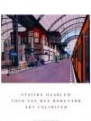 Theo v.d. Boogaard (1948)  -  NS Haarlem - Postkaarten-set -  PS429-1