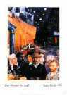 Peter Blake (1932)  -  P.Blake /Hom.toVvG./59,4*84,1 - Posters-set -  PS449-1