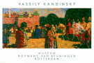 Vassily Kandinsky (1866-1944)  -  Zondag - Postkaarten-set -  PS497-1
