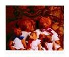 Mirja de Vries  -  Seasons 2 - Postkaarten-set -  PS561-1