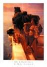 Sir L.Alma-Tadema(1836-1912)  -  Een gunstig uitkij - Postkaarten-set -  PS879-1