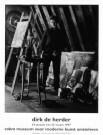 Dirk de Herder (1914-2003)  -  D.d.Herder/Karel Appel    /CMA - Posters-set -  PS883-1