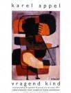 Karel Appel (1921-2006)  -  Vragend Kind - Postkaarten-set -  PS885-1