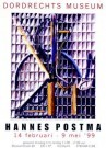 Hannes Postma (1933)  -  Moeder-Masker - Postkaarten-set -  PS933-1