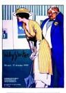 Willy Sluiter (1873-1949)  -  W.Sluiter/vereeniging tot - Postkaarten-set -  PS941-1