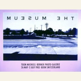 The Museum/ 85*66/ K W