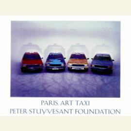 Art Taxi/ ........./ ..