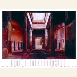 Egypte Pompeii